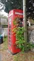 Image for Red Telephone Box - The Street - Newnham, Kent