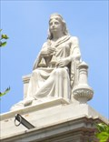 Image for Justitia - Barcelona, Spain