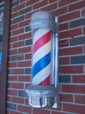 Image for Mark's Barber Shop - Bonner Springs, Ks.