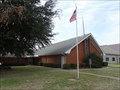 Image for Mount Olive Missionary Baptist Church - Scurry, TX