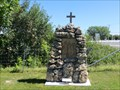 Image for Chemin de Croix - Stations of the Cross - Sayabec, Québec