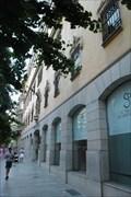 Image for Palacio de Santa Paula - Granada, ES
