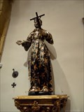 Image for St. Francis of Assisi  -  Carmel, CA