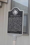 Image for SPJST Lodge No. 49