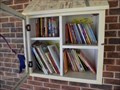 Image for Little Free Library #67353 - Moore, OK