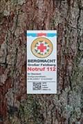 Image for N 50,22651° O 8,53402° — Goldgrubenfelsen - Bad Homburg vor der Höhe, Germany