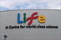 Image for International Centre for Life -- Newcastle upon Tyne, UK