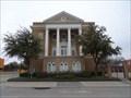 Image for Former St. James A.M.E. Temple - Dallas, TX