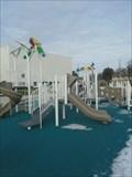 Image for YMCA Playground - London, Ontario