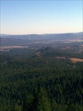Image for Spodue Mountain - Klamath County, OR