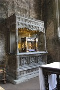 Image for The Tomb of John Croake -- All Hallows By the Tower, Tower Hamlets, London, UK