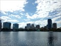 Image for View of Orlando - Florida, USA.