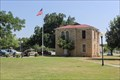 Image for Old Schleicher Co. Jail -- Eldorado TX