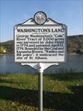 Image for Washington's Land