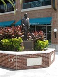 Image for Vicente Martinez-Ybor - Ybor City, Tampa, FL