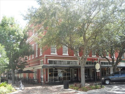 Cox Furniture Store Gainesville Fl U S National Register Of Historic Places On
