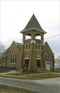 Image for Clifton Hill Baptist Church - Clifton Hill, MO