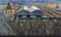 Image for Webcam na Hlavním nádraží  - Praha, Czech republic