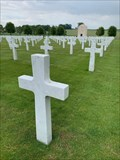 Image for Somme American Cemetery (Bony, Hauts-de-France, France)