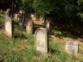 Image for židovský hrbitov / the Jewish cemetery, Štenovice,  Czech republic