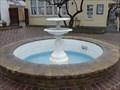 Image for La Villita Courtyard Fountain  - San Antonio, TX