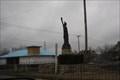 Image for Peace Pole -- E 17th St at S Harvard Ave, Tulsa OK