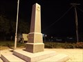 Image for Lang Lang Cenotaph, Lang Lang, Victoria, Australia