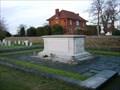Image for R101 Airship Disaster Memorial - Cardington, Bedfordshire, UK