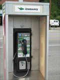 Image for Payphone - Country Boys Food Mart - Bristol, VA