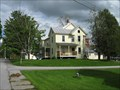 Image for Wheeler, F.W., House  -  Richford, Vermont