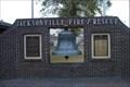 Image for Jacksonville Firemans Memorial - Jacksonville, FL