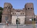 Image for Porta Ostiense