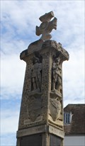 Image for Canterbury War Memorial -- Canterbury, Kent, UK