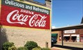 Image for Coca-Cola Mural - Amory, MS