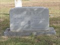 Image for 102 - Dr. John S. Riley - Bloomfield-Jones Cemetery - Cooke County, TX