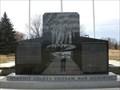 Image for Vietnam War Memorial, Bicentennial Park, Upper Sandusky, Ohio, USA