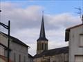 Image for reseau geodésique de saint pardoux