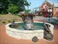 Image for Mid Summer's Night Fountain - Abingdon, Virginia