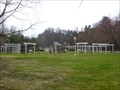 Image for Rose Garden Pergola - Forest Park - Springfield, MA