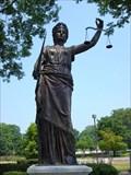 Image for Justice - Decatur, AL