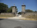 Image for Old City Gate - St. Augustine, FL