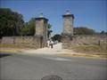 Image for Old City Gate - St. Augustine, FL