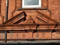 Image for 1887 - [Former] Stag & Pheasant PH - Nottingham Road, Loughborough, Leicestershire