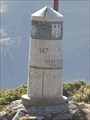 Image for Grenzstein 147, Bayern, Tirol, Vorarlberg