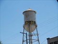 Image for American Can Company Water Tower