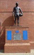Image for Ibrox Stadium Disaster, Glasgow, UK.