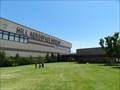 Image for Hill Air Force Base Aerospace Museum - Roy, Utah