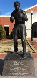 Image for Joe Louis (Barrow) - Lafayette, AL