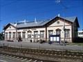 Image for Kokkola-Karleby Railway station - Kokkola/Finland