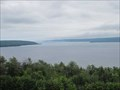 Image for Grand Island Harbor Overlook - Munising, MI
